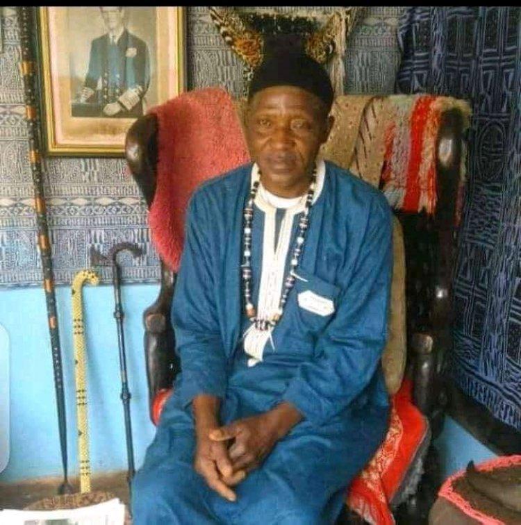 Mezam: Abducted Baforkum Fon found dead