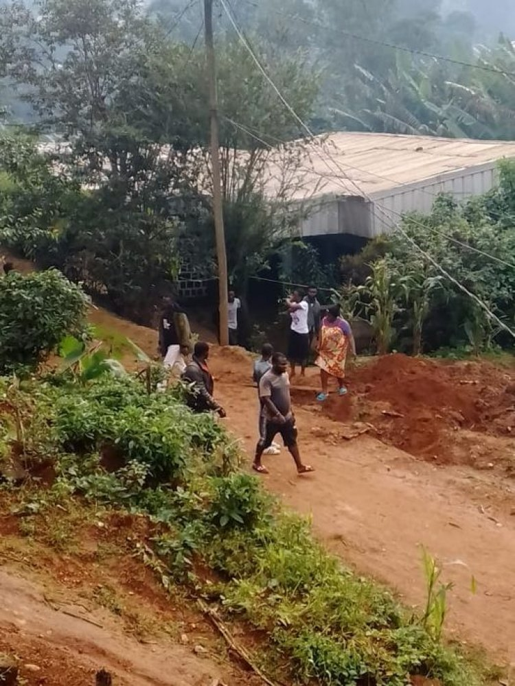 Student commits suicide after failing GCE exam